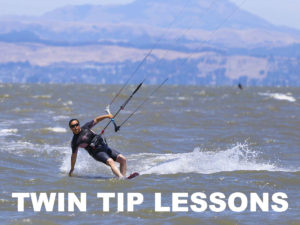 Twin Tip Lessons Available!